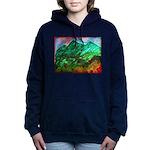 Green Mountains Hooded Sweatshirt