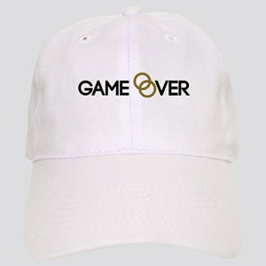 Game over Wedding rings Cap