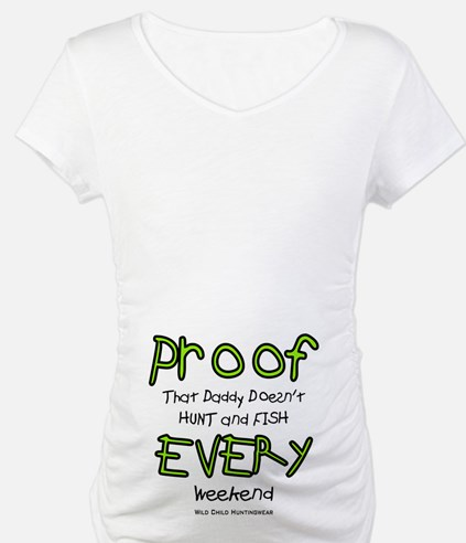 Daddy's Proof Shirt