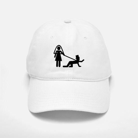 Bachelor party Wedding slave Baseball Baseball Cap