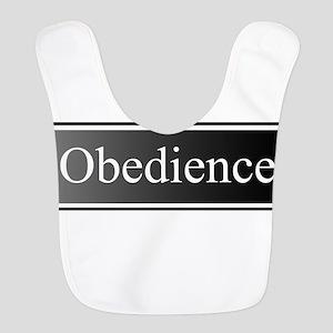 Obedience Bib