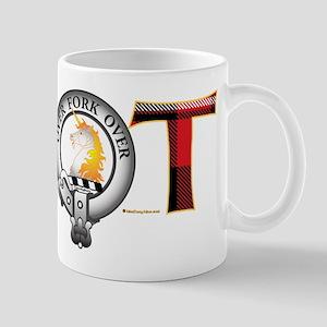 Cunningham Clan Mugs