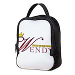 Goddess Neoprene Lunch Bag