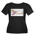 Goddess Plus Size T-Shirt