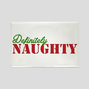 Definitely Naughty Magnets