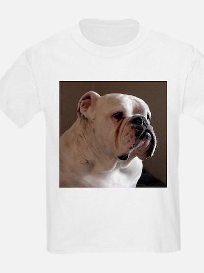 Baxter the Bulldog T-Shirt