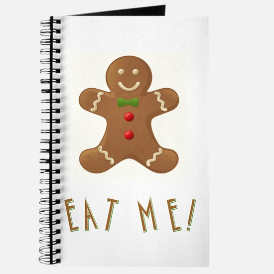 EAT ME! Journal