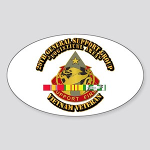 Army - 29th General Support Group (Logistical Area
