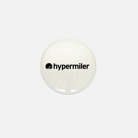 Hypermiler Mini Button