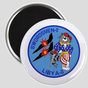 VF-32 Swordsmen Magnet