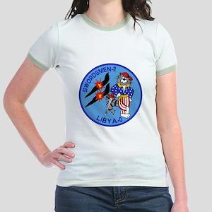 VF-32 Swordsmen Jr. Ringer T-Shirt