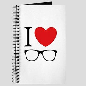 I Love Journal
