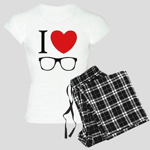 I Love Women's Light Pajamas