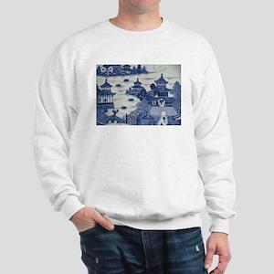 PORCELAIN CHINA ANTIQUE Sweatshirt