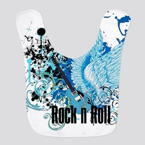 ROCK N ROLL Bib