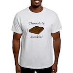 Chocolate Junkie Light T-Shirt