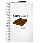 Chocolate Junkie Journal