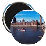 London 8 Magnets