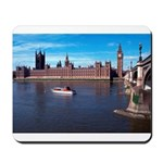 London 8 Mousepad