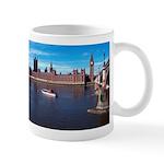London 8 Mugs