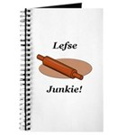 Lefse Junkie Journal