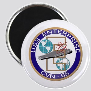 USS Enterprise (CVN-65) Magnet