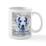 Personalize Pet Gifts! Mug