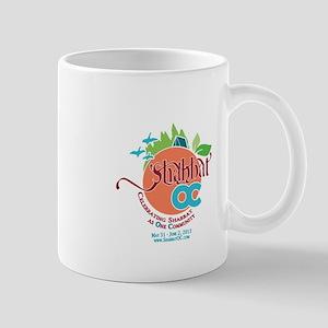 Shabbat OC Mugs