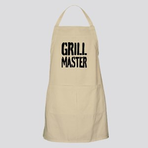 Grill Master Apron For Men | Kahki Beige