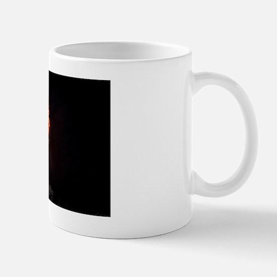 The Welsh Dragon Mug