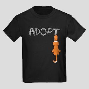 Adopt Cats Rusty™ T-Shirt