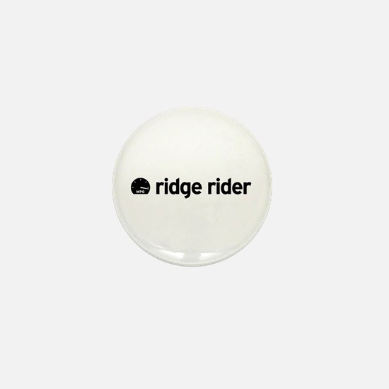 Ridge Rider Mini Button