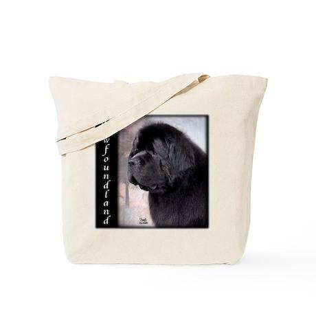 Newfoundlands Tote Bag