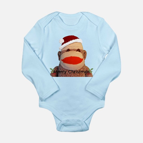 Merry Christmas - Body Suit