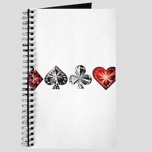 Poker Gems Journal