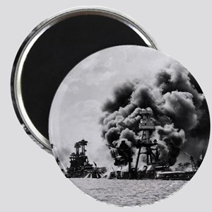 Pearl Harbor Magnets