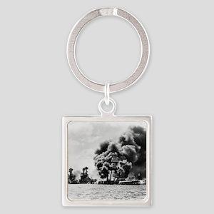 Pearl Harbor Keychains