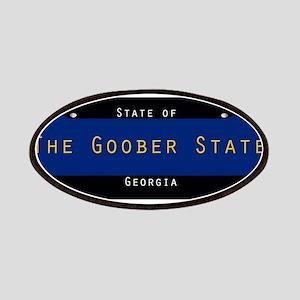 Georgia Nickname #3 Patch
