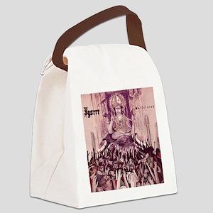 Igorrr Hallelujah Canvas Lunch Bag