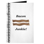 Bacon Junkie Journal