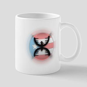 CienciaPR Mug