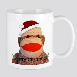 Merry Christmas - Mugs