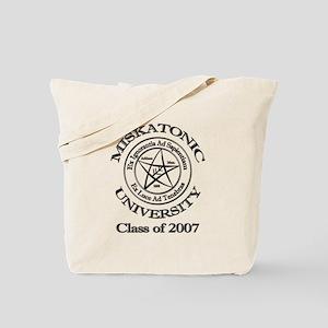 Class of 2007 Tote Bag