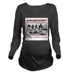 Homeland Security Native Perspective Long Sleeve M