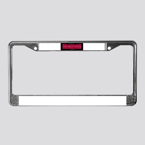 Florida Nickname #7 License Plate Frame