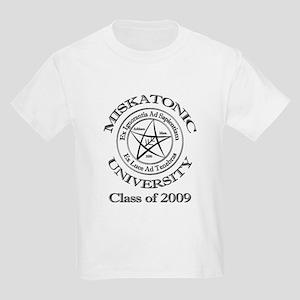 Class of 2009 Kids Light T-Shirt