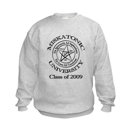 Class of 2009 Kids Sweatshirt