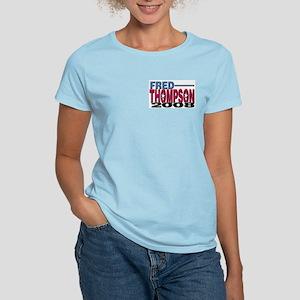 Fred Thompson 2008 Women's Light T-Shirt