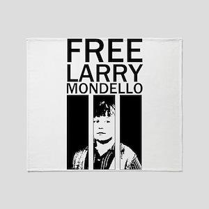 Mondello Throw Blanket
