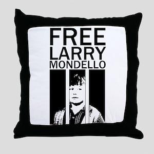 Mondello Throw Pillow